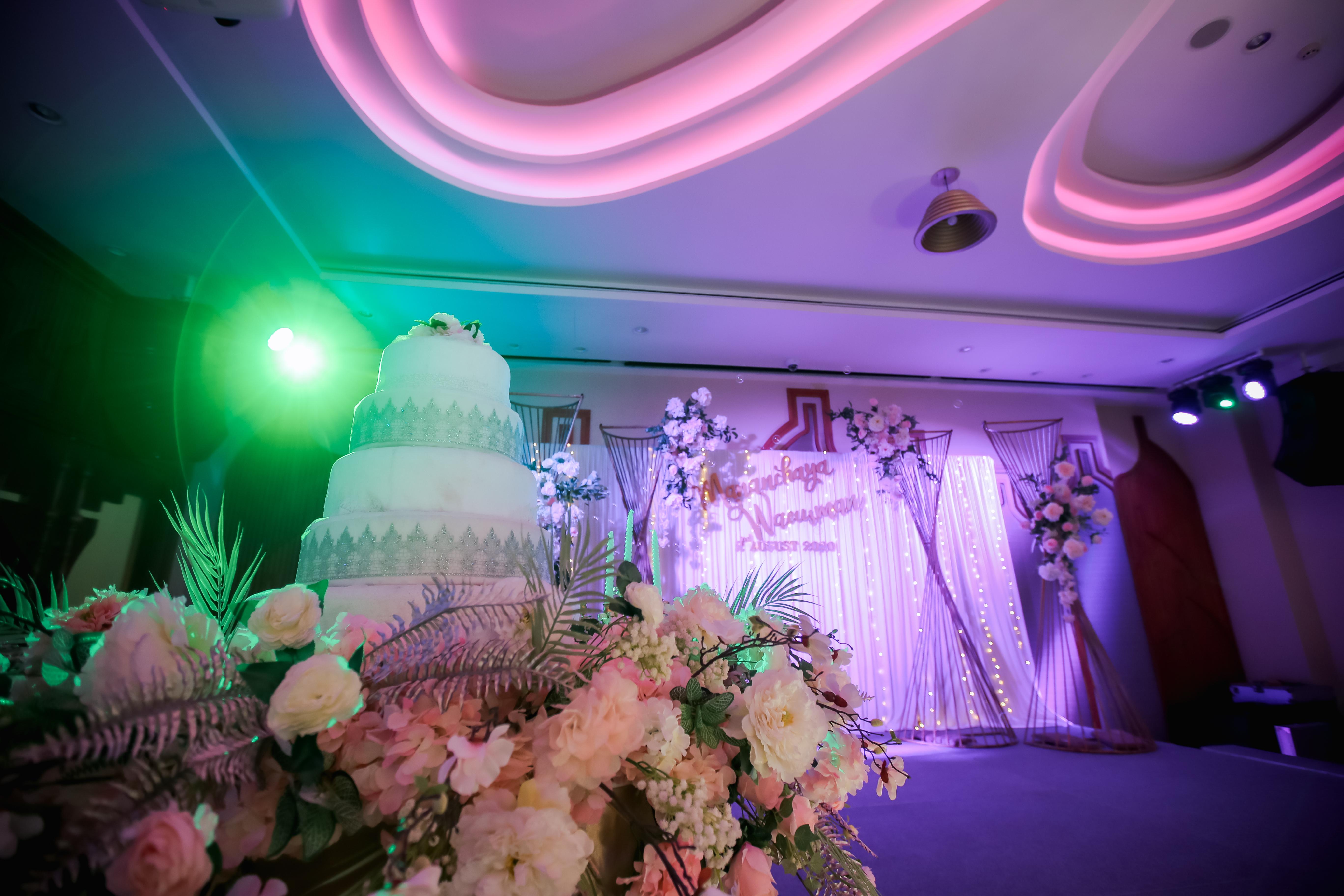 Wedding Ceremony K.Ploy-K.Mung
